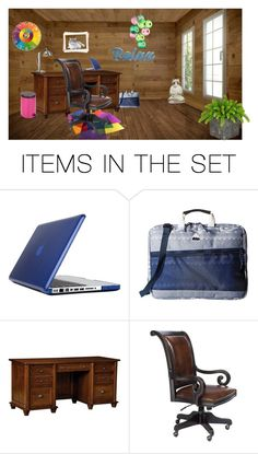 """On My Desk"" by freida-adams ❤ liked on Polyvore featuring art"