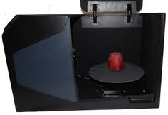 The Robocular 3D Scanner: High Resolution and low cost!