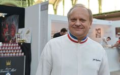 The celebrated multiple Michelin-star chef takes Andrew