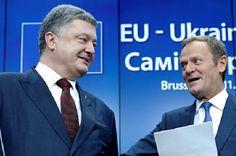 Саммит Украина – ЕС: «Все ключевые вопросы были решены еще до его начала», — политолог