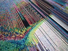 Electronic Textiles by Phillip Stearns - News - Frameweb