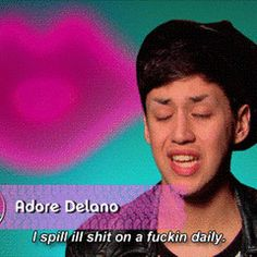 Image result for adore delano quotes