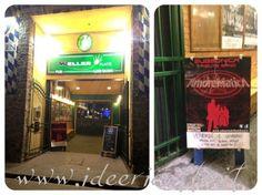 Keller Platz esterno  #Groupon #Esperienze #Blog #Food