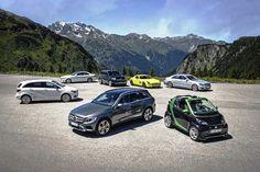 Daimler: Elektromobilität wird zur Chefsache