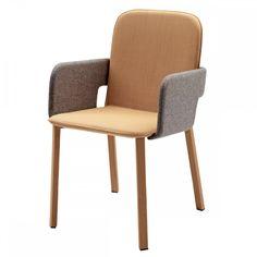 Salle à manger : notre sélection de chaises à accoudoirs et de petits fauteuils