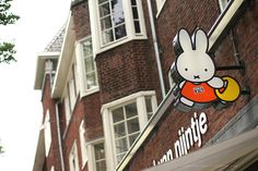 miffy store. @Pelin Zorlukol