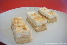 Η συνταγή είναι της καλής μου φίλης Μάλαμας και μου την εμπιστεύτηκε για να την μοιραστώ μαζί σας           Υλικά       1 πακέτο μπισκότα ...