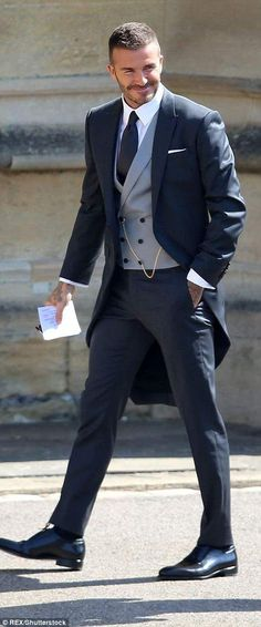 70 best suits navy blue images man style, man fashion, men wear  oprah winfrey and idris elba among famous faces at royal wedding daily mail online