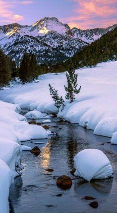 Winter Photography, Landscape Photography, Nature Photography, Winter Magic, Winter Snow, All Nature, Amazing Nature, Winter Pictures, Nature Pictures