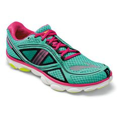 9357d93bda4 Brooks PureFlow 3 (minimalist running shoes) I want these! Suede Sneakers