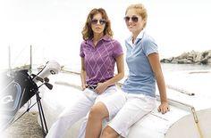 Quagmire Golf Clothes & Apparel for Women | Fairway Styles