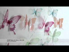 Déco murale « Chrysalis » | DeSerres