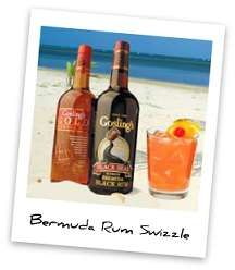 I am all about a National Rum Punch Day!