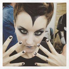 Malvadas de cuentos  Makeup & Nailart #inubarreto