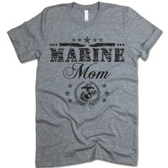 "The listing is for one short-sleeve UNISEX crewneck t-shirt with ""Marine Sister"" design. Please refer to the size chart below (laying flat measurements in inches) if you want to measure it against one Marine Boyfriend, Marines Girlfriend, Boyfriend T Shirt, My T Shirt, Marine Corps Shirts, Marine Sister, Aunt T Shirts, Baseball Shirts, My Guy"