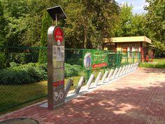 Veturilo ul. Szczęśliwicka - APS http://www.veturilo.waw.pl/lokalizacje/