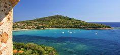 #sardinia #summer #holidays #colors https://www.luxuryholidaysinsardinia.com/en/ville/villa-granito/ #sea #nofilter #nature