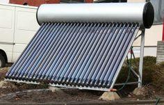 Солнечные водонагреватели – гелиосистемы, предназначенные для нагрева воды. Установки могут применяться для обеспечения бытовых и промышленных потребностей в горячем водоснабжении.