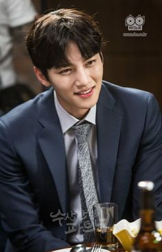 """[Drama] More breath-holding stills and behind-scenes from """"Suspicious Partner"""" Ji Chang Wook Smile, Ji Chang Wook Healer, Ji Chan Wook, Asian Actors, Korean Actors, Korean Dramas, Korean Idols, Hot Actors, Actors & Actresses"""