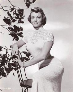Dorothy Malone - 1955 Publicity Photo