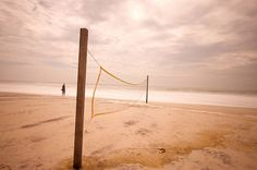 Fire island beach Island Girl, Island Beach, Fire Island, Beach Volleyball, Beach Day, Wind Turbine, Nostalgia, Warm, Spaces