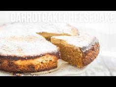 Video: Carrotcakecheesecake - OhMyFoodness