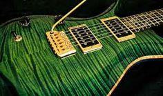 green guiter*