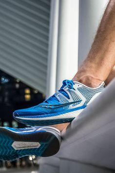 7b6a4dff267d Introducing The Liberty. Free To Go Farther. Experience the ultimate in  EVERUN cushioning with