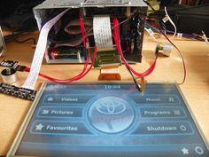 Guide to build your own Raspberry Pi Car Pc - Ardumotive Arduino Greek Playground