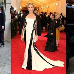 Charlize Theron fête ses 42 ans : rétrospective sur ses meilleurs looks