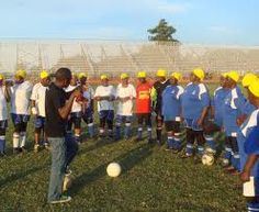 Volunteer to coach soccer in Africa U8 Soccer Drills, Soccer Practice Drills, Soccer Passing Drills, Soccer Training Drills, Soccer Skills, Soccer Tips, Soccer Coaching, Soccer Games For Kids, Youth Soccer