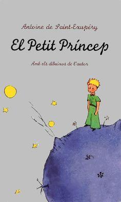 El petit príncep - Antoine de Saint-Exupéry - Index