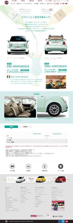 FIAT 500-500C Mentorzata