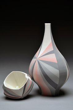 Peter Pincus - Ceramic Artist