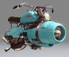 futuristic hover motorcycles - Google Search