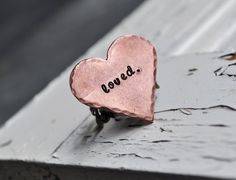 <3.Loved Ring.<3