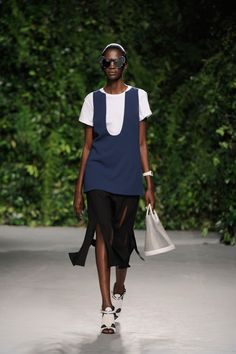 Opening Ceremony Spring 2016 Ready-to-Wear Fashion Show