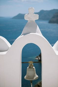 Bell Tower in Oia, Santorini, Greece From: 500 PX Webpage has a convenient Pin It Button Cool Pictures, Cool Photos, Greece Painting, Greece Pictures, Rome, Paradise On Earth, Urban Life, Santorini Greece, Place Of Worship