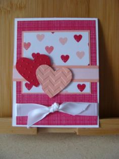 Teresa's card