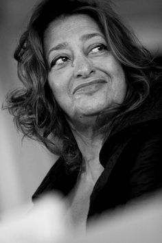 Zaha Hadid, Born 31 October 1950 In Baghdad, Iraq.is An Iraqi-British Architect.She Received The Pritzker Architecture Prize In 2004...The First Woman To Do So...And The Stirling Prize In 2010 And 2011.She Received A Degree In Mathematics From The American University Of Beirut Before Moving To Study At The Architectural Association School Of Architecture In London,Where She Met Rem Koolhaas...Her architectural design firm, Zaha Hadid Architects,In London. Employs More Than 350 people...