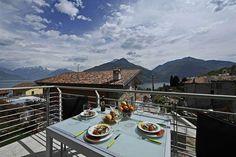 Apartment Pianello del Lario, Lake Como, Italy