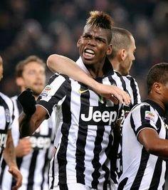 Blog Esportivo do Suíço: Pogba marca um golaço, Juventus vence e abre 11 pontos do rival Roma