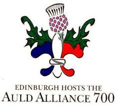 Auld Alliance 700