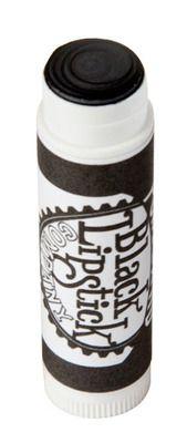 Portland Black Lipstick Company Lipstick