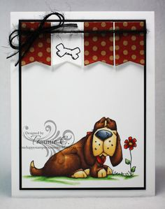 Made for the VSN challenges through Splitcoaststampers using Whipper Snapper Designs, Chuck Wagon. Details and the list of Copic markers can be found on my blog.