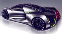 Sunday sketch #porsche #porsche918 #918 #sketch #doodle #automotivedesign #cardesign #design #car #supercar #cardesigndaily #photoshop #porschedesign #transportsesign @cardesigndaily @design_sketchbook @cardesignwall @porscheartdaily www.markprzeslawski.blogspot.co.uk