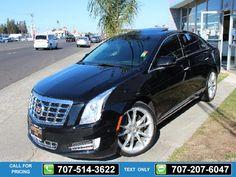 2014 Cadillac XTS Luxury 18k miles $35,995 18225 miles 707-514-3622 Transmission: Automatic  #Cadillac #XTS #used #cars #NinoMotors #Vallejo #CA #tapcars