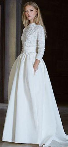 Maravillosamente perfecto para una boda hivernal en el bosque
