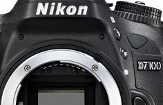 Nikon D7100 vs D7000: 13 things you need to know | N-Photo