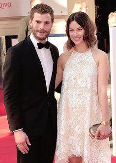 BAFTA Awards (18.5.2014) | Jamie Dornan News